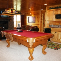 Recreation Room/Den, Lower Level